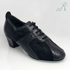Ray Rose 410 Breeze Leather/Suede Teaching/Practice Dance Shoes ArtSport