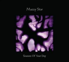 Seasons of Your Day [LP] * by Mazzy Star (Vinyl, Sep-2013, 2 Discs, Rhymes of...