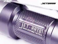 JETBeam JET RRT-01 2019 Cree XP-L LED Flashlight+USB Rechargeable 16340 Battery