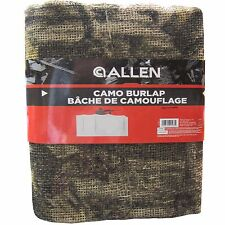 Allen Camo Hide Netting for Pigeon Shooting and Photography Wildlife Observation