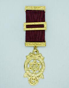 Masonic Royal Arch Principal Jewel