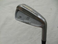 Used Bridgestone J38 Forged Single 4 Iron Dynamic Gold S300 Stiff Flex Steel