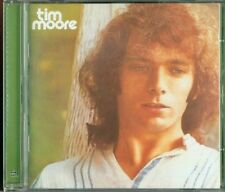 Tim Moore - Same Omonimo 1974 Cd Perfetto