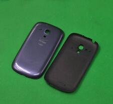 Blue Battery Rear Cover Back Door For Samsung Galaxy S3 mini SM-G730V (Verizon)