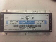 Vicor VI260CX DC DC Converter
