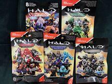***HALO*** MegaBlox Action Figures (Blind Bags)