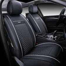 Fits Honda Civic 2010-2016 5-seats Car Front & Rear Chair Cushion Seat Cover Mat