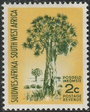 South West Africa Stamps 1961 2c SG 174 Mint Lightly Hinged.