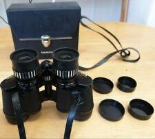 Tasco Zoom Fully Coated Optics Model 101 Binoculars Reg No. 74101