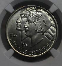 Certified 1939-s  Arkansas  Half dollar  , gem.uncirculated , NGC MS66