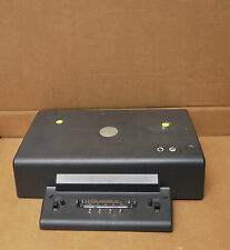 Dell HD026 - Laptop Latitude D Series Docking Station w/ Expansion Bay