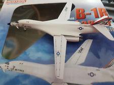 Rockwell B-1B Lancer USAF Test Program - Scala 1:400 Die Cast - Dragon