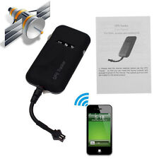 Quad Band &built-in Antenna GSM GPRS GPS Tracker Car Real time Tracking TK110 TO