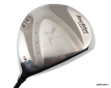TOUR EDGE EXOTICS BETA Ti DRIVER 9º ALDILA NV GRAPHITE STIFF FLEX - #D5838