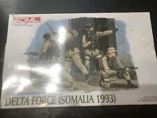 DML 3022 1:35 Delta Force Somalia 1993 World's Elite Force Series  #148