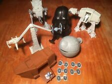 1997 KFC promotional star wars Toys Set Kentucky