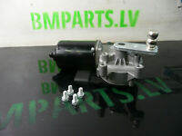 NEW BMW X6 E72 WINDSHIELD WIPER SYSTEM MOTOR FRONT FOR RHD CAR NEXT DAY SHIPPING