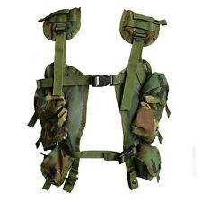 US army surplus TLBV assault vest airsoft,shooting,paintball
