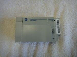 Allen Bradley MicroLogix 1500 Processor    1764-LSP    Ser C    Rev D