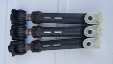 3x Whirlpool Eureka Washing Machine Suspension Leg WFE1070BD WFE1075BD WFE1485BD