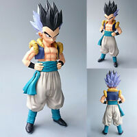 Anime Dragon Ball Z Super Saiyan Gotenks Action Figure DBZ Manga Collection Toy