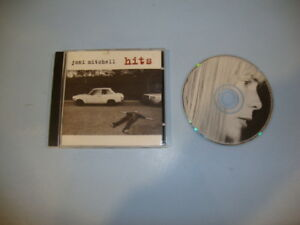 Hits by Joni Mitchell (CD, Oct-1996, Reprise)
