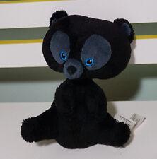 BRAVE BEAR TEDDY BEAR PLUSH TOY DISNEY PIXAR CUTE SOFT 16 CM TALL
