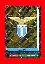 CALCIATORI Panini 2000 - Figurina-sticker n. 145 - LAZIO SCUDETTO +punto-New