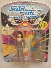 Star Trek  The Next Generation  Lt. Commander Deanna Troi  NOC  (1116DJ61)  6016