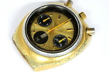 Citizen 67-9020 chronograph for parts/restore - Sn. 90600655