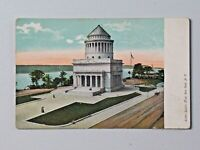 Grant's Tomb, New York, N.Y. Undivided Back Postcard Unposted 7492