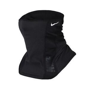 Nike Hyperstorm Dri-FIT Fleece Turtle's Neck Warmer Winter Warm Black DA7058-010