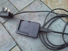 Panasonic Lumix DE-A92A battery charger