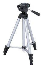 "Tripod stand - 1280mm (50"") for Sony NEX5 NEX6 NEX7 A5000 & DCR camcorders"
