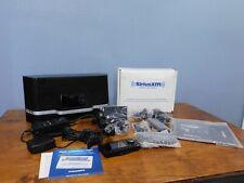 Sirius XM Satellite 3 Radio Xpress RCI XDRC2 XEZ1 w/ SXABB1 Boombox Car Kit Lot