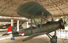 K5Y-1 Willow Yokosuka Airplane Desk Wood Model Big New