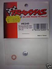 Traxxas 5240 End Cap, Carburetor Body (TRX 2.5, 2.5R) new nip