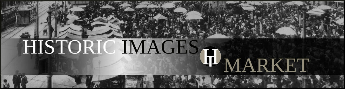 Historic Images Market