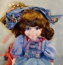 Robin Woods Melanie Doll Pittsburgh Originals 1989