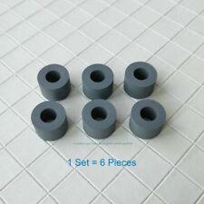 2Set Registration Roller Tire FC8-7276-000 Fit For Canon 6055  6075  6255 6275