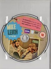 3 MIKE LEIGH BBC DOCUMENTARIES - DVD - Arena, The Conversation, The Long Goodbye
