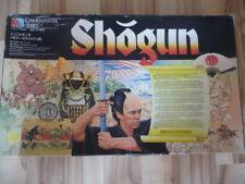 Shogun Stategie Brettspiel Fantasy MB