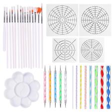 33 Pieces Dotting Tools for Nail Art, Mandala, Painting Rocks, Embossing Pattern