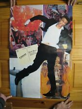 David Bowie Poster Lodger