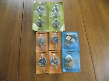 Lot of Vintage Amerock hardware knobs catches new old stock new in box