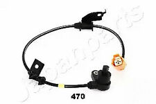 Rear Right ABS Sensor JAPANPARTS ABS-470
