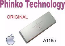 """NEW ORIGINAL Battery for Apple MacBook 13"""" A1181 A1185 MA561 MA566 genuine"""