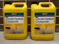 EVERBUILD403 Premium Concrete Floor Hardener Dustproofer Sealer 5Litre Mastertop