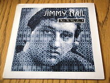 """JIMMY NAIL - THAT'S THE WAY LOVE IS     7"""" VINYL PS"""