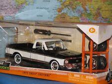 Jada 1/24 1957 Chevrolet Suburban Sólo vagones